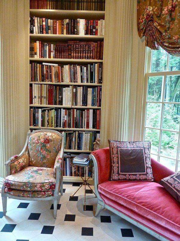 couturier-library